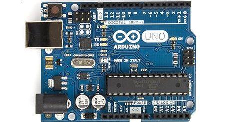 guía de Arduino básica
