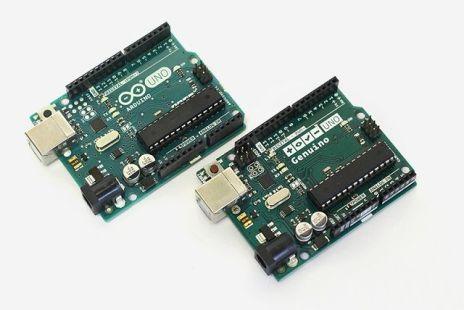 arduinouno Qué es Arduino, como empezar, webs, cursos y tutoriales