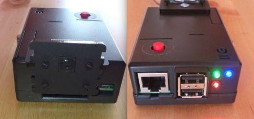 dashcam - Construye una Dashcam con una Raspberry Pi y dos GPS