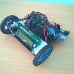 robotcar-arduino-150x150 MobBob es un robot Arduino controlado mediante Android