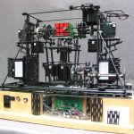 rubikmachine-arduino-150x150 Construye una máquina arcade con una mesa de Ikea, Raspberry Pi y Arduino