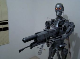 terminator-arduino