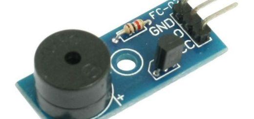 zumbador arduino - Tutorial de Arduino- Haciendo Sonidos con Arduino