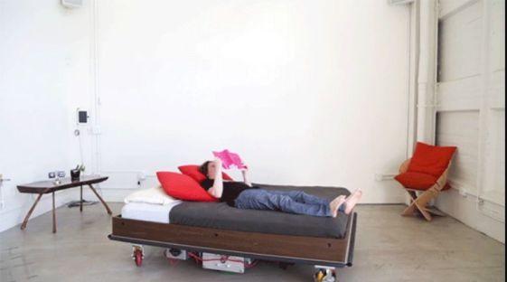 cama-arduino