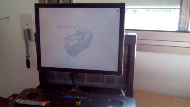 meditech 800x450 - Meditech un maletín médico de ciencia ficción con Raspberry Pi
