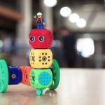 Robo Wunderkind, el LEGO del futuro