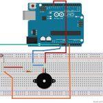 Theremin-150x150 Tutorial de Arduino: Cruce de semáforos LED