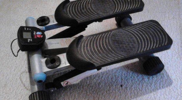 andador - Arduino y Raspberry Pi te ponen en forma con este andador