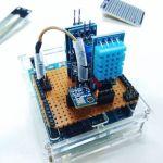 arduino-meteo-150x150 Prepárate  para las campanadas de fin de año con este reloj DIY