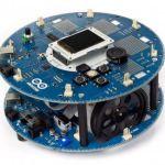 arduino-robot-150x150 10 proyectos Arduino para construir un reloj