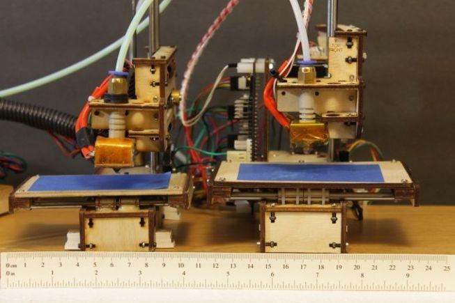 baby3-675x450 Baby 3D, la impresora 3D más pequeña