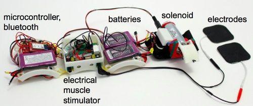"""impacto3 Arduino te ayuda a """"sentir"""" la realidad virtual"""