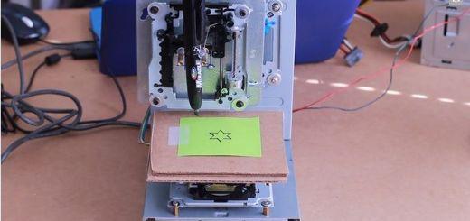 impresora 3D barata