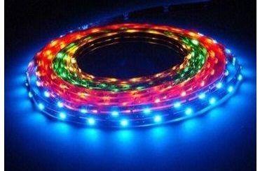 leds arduino - Tutorial Arduino: Utilización mando infrarrojos II: Control LED RGB