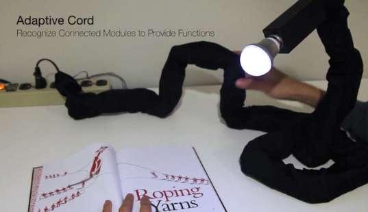 lineform2 780x450 - Arduino controla LineFORM, el robot que se convierte en mil cosas