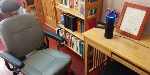 silla voz - Arduino y Raspberry Pi para controlar una silla de ruedas por la voz