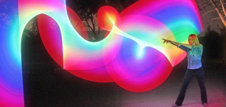 mural raspberry pi - Monta un increíble mural de imágenes con tu Raspberry Pi