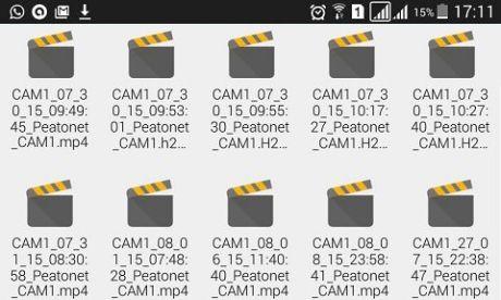 peatonent2 Un sistema de videovigilancia basado en Raspberry Pi
