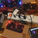 regleta-arduino-150x150 Construye un original reloj Flip con Arduino Pro Mini