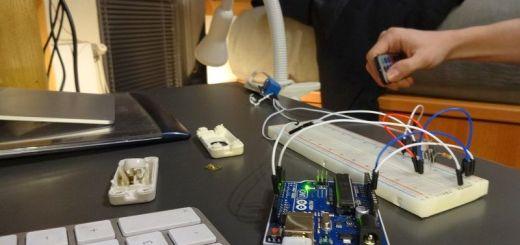 rele arduino - Tutorial Arduino: Relé aplicado a la domótica