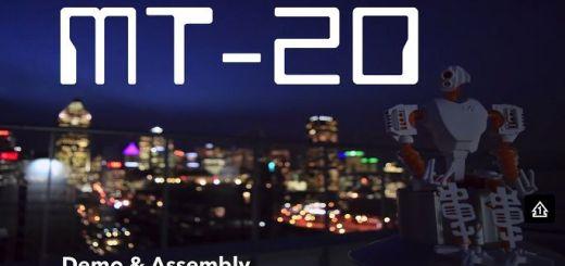robot arduino 3D - Arduino e impresión 3D para construir tu propio robot