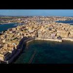Vídeo del día: bellas imágenes de Sicilia desde un dron