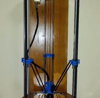 impresora 3d casera