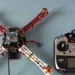 Montar un drone con Arduino, ahora más fácil.