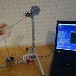 Joysix, un ratón para las 3 dimensiones controlado por Arduino