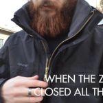 Odisseo, la chaqueta de invierno definitiva con Arduino