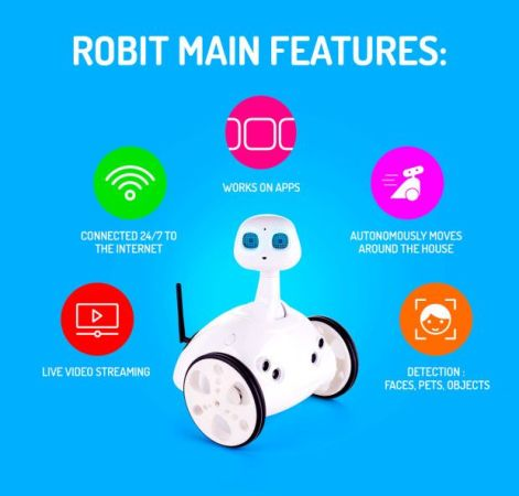 robit2-471x450 Robit, un robot basado en Raspberry Pi para el hogar