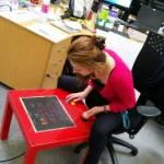 Construye una máquina arcade con una mesa de Ikea, Raspberry Pi y Arduino