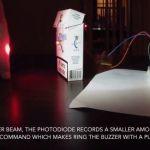 alarma-laser-150x150 Convierte un viejo móvil en un moderno Smartwatch con Arduino