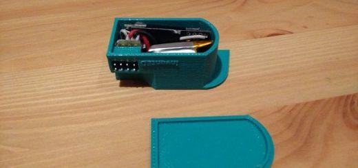 Un cuentakilómetros para tu Skateboard con Arduino