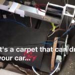 MagiKarpet, conduce tu coche con tu gamepad y Arduino