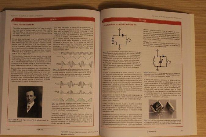 make2 675x450 - Make: Electrónica, una reseña del libro