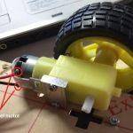 motorarduino-150x150 5 vídeo tutoriales de Arduino para construir un robot
