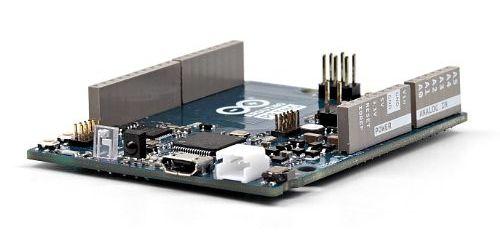 arduinoprimo - Arduino Primo, ya en camino la nueva placa de Arduino
