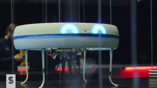 bluejay3 - Blue Jay, el primer drone autónomo doméstico