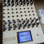 raspiajedrez-150x150 Construir un robot con una Raspberry Pi y un wiimote