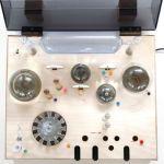 Amino, un laboratorio químico portátil creado con Arduino