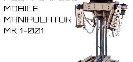 multirobot1 - Construye tu propio robot multitarea con Arduino Mega
