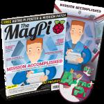 astropimag1-150x150 Ya está disponible el Especial de Navidad de la revista Magpi