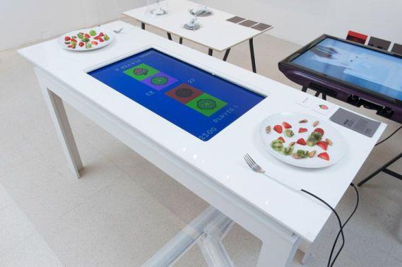 pixelate1-677x450 Pixelate, un juego basado en Arduino para comer mejor