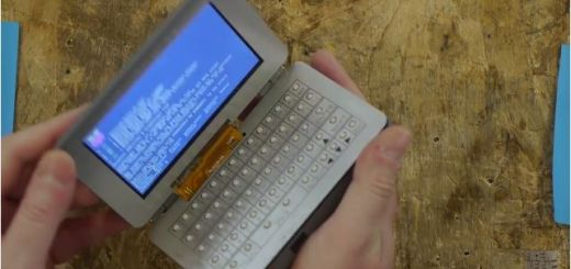 mini ordenador portátil