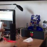 air-drums-150x150 Un traductor de código morse con Raspberry Pi