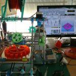Fabrica tu propia mini fábrica de hardware abierto