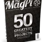 magpi50-150x150 Un profe de secundaria crea un robot impreso en 3D y dirigido con una Raspberry_Pi