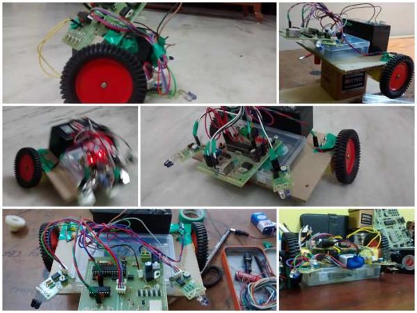 robot-aspirador1-599x450 Ya te puedes construir un aspirador inteligente que evita obstáculos