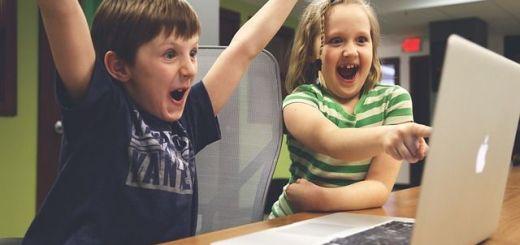 ninos informatica - 6 herramientas para enseñar a los niños programación